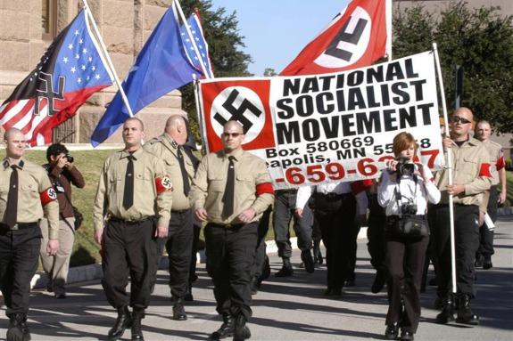 us nazis